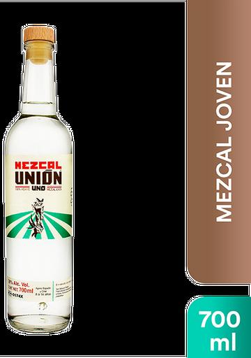 Mezcal - Union - Botella 700 Ml