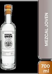 Mezcal Viejo - Uni—n - Botella 700 Ml