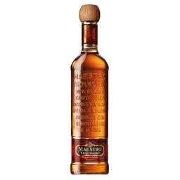 Tequila A–ejo - Maestro Tequilero - Botella 750 Ml