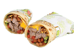 Blatt Wrap Steak