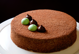 British Cake Grande