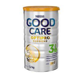 Fórmula de crecimiento Good Care 3 Optipro Supreme 1.2Kg