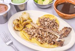 Tacos de Costilla