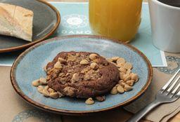 Galleta de Chocolate con Peanut Butter
