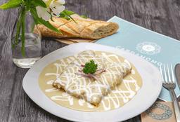 Enchiladas Franco Suizas