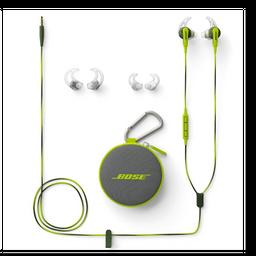 Audífonos Bose Soundsport In Ear Para Apple Green 1 U
