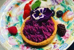 Tarta de Camote