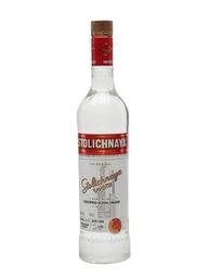 Stolichnaya Vodka Clasico