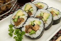 Vegetariano Roll