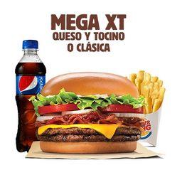 Mega Xtreme® Clasica