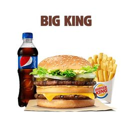 Big King®