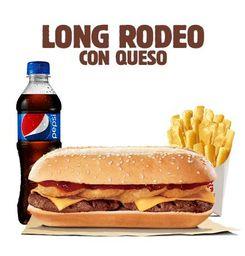 Long Rodeo