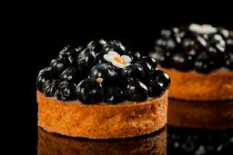 Tarta de Blueberries