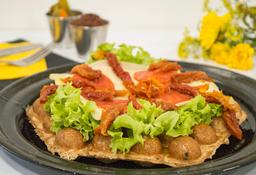 Waffle Olé