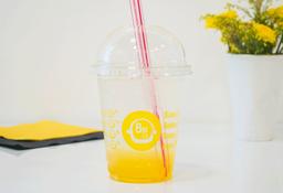 Bubble Soda de Mango