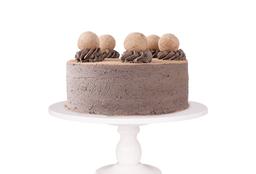 Truffe Cake