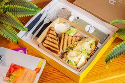 LunchBox Ensalada