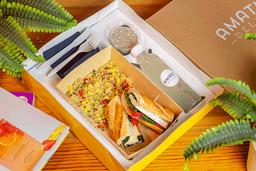 LunchBox Baguette