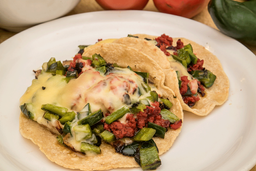 Tacos Chile Mexicano