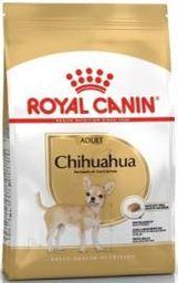 Alimento Para Perro Royal Canin Bhn Chihuahua Wet 85 G