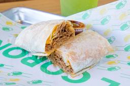 Burrito de Barbacoa