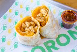 Burrito Pechuga al Chipotle