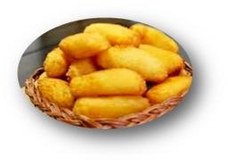 Fritas de Yuca