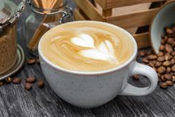 Café Latte Mediano