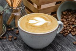 Café Flat White
