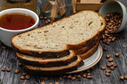 Pan de Mezquite Tostado