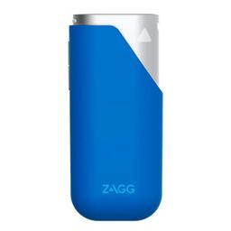 Cargador de Batería Zagg 3000 Mah Blue Power Battery Amp 3 1 U
