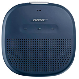 Bocina Bluetooth Bose Soundlink Micro Dark Blue 1 U