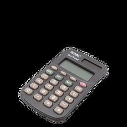 Royal Calculadora