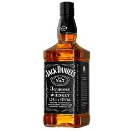 Whiskey - Jack Daniels - Botella 700 Ml