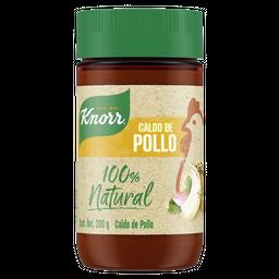 Caldo de Pollo Natural Knorr 200g