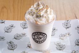 Frappe Chocolate Blanco