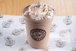 Frappe Chocolate Obscuro