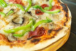 Pizza Genova