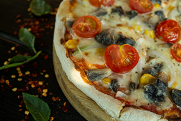Pizza Messicana