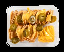 Nachos Chilim