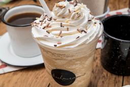 Frappe Capuccino con Café
