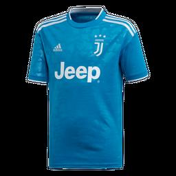 Playera Adidas Football Juventus 3 Rayas 1 U
