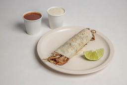 Taco Harina