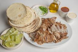 Carne Árabe de 1 Kg