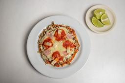Pizza Árabe Individual