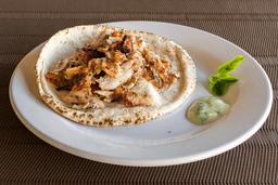 Taco Árabe