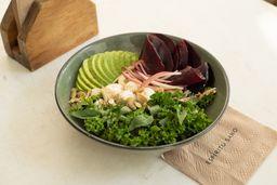 Bowl de Kale y Betabel