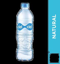 Agua Cielo 600 ml.