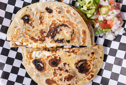 Quesadilla Doble