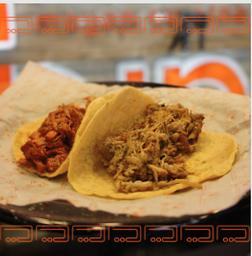 Tacos Cochinita